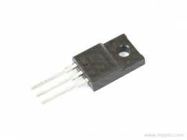 13N60 N-Channel Power Mosfet Transistor 650V 11A