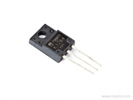 2SK3264 N-Channel Power Mosfet Transistor 800V 7A