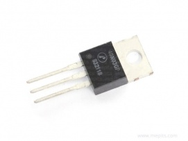 40N03GP N-Channel Power Mosfet Transistor 30V 40A