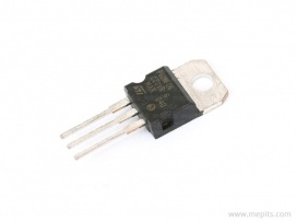 60NF06 N-Channel Power Mosfet Transistor 60V 60A
