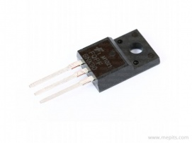 6NK90 N-Channel Power Mosfet Transistor 900V 5.8A