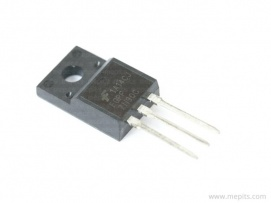 7N90 N-Channel Power Mosfet Transistor 900V 7A