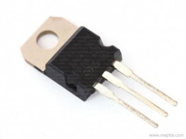 80NF55 N-Channel Power Mosfet Transistor 55V 80A