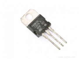 90NF03L N-Channel Power Mosfet Transistor 30V 90A