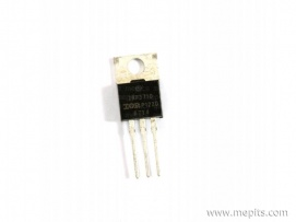 IRF3710 N-Channel Power Mosfet Transistor 100V 57A