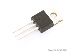 IRF530 N-Channel Power Mosfet Transistor 100V 14A