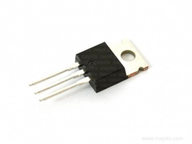 IRF540N Power Mosfet Transistor 100V 33A