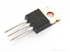 IRF620 N-Channel Power Mosfet Transistor 200V 5.2A