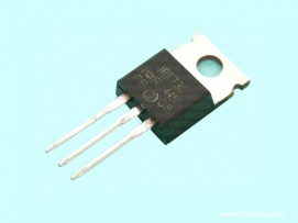 IRF730 N-Channel Power Mosfet Transistor 400V 5.5A