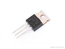 IRF830 N-Channel Power Mosfet Transistor 500V 4.5A