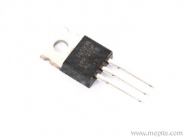 IRF9530 P-Channel Power Mosfet Transistor -100V -12A