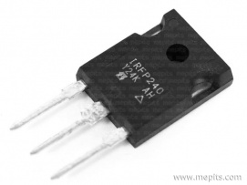 IRFP240 N-Channel Power Mosfet Transistor 200V 20A