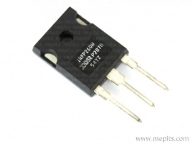 IRFP260N N-Channel Power Mosfet Transistor 200V 49A