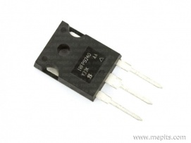 IRFP9240 P-Channel Power Mosfet Transistor -200V -12A