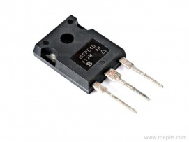 IRFPE40 Power Mosfet Transistor 800V 5.4A