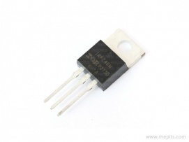 IRFZ48N Power Mosfet Transistor 55V 64A