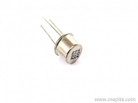 2N2219 NPN Switching Transistor 60V 0.8A