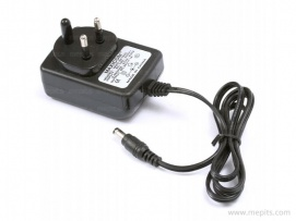 24V 1A Power Supply AC-DC Adapter