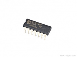 CD4072 Dual 4 Input OR Gate IC