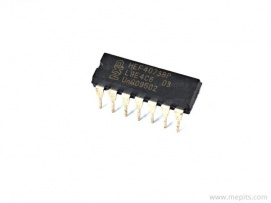 CD4073 Triple 3 Input AND Gate IC