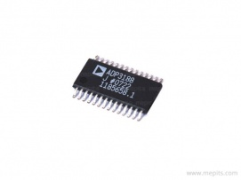 ADP3188 6-Bit Programmable 2 or 3 or 4-Phase Synchronous Buck Controller IC