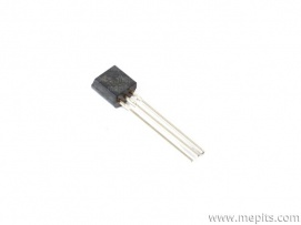 78L12 12V Positive Voltage Regulator IC