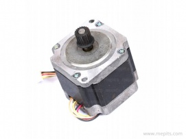 12V Stepper Motor Six Wire 5KG