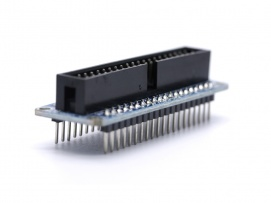 GPIO Expansion Board Module DIY Straight PCB 40-Pin For Raspberry Pi 2 Model B & Raspberry Pi B+