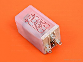 24V 1CO 6A Relay