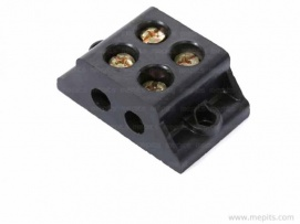 HT2 30A 2 Way Connector