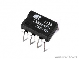 LNK564PN Off-line Switcher IC
