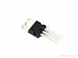 7808 8V Positive Voltage Regulator IC