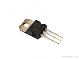 7912C -12V Negative Voltage Regulator IC