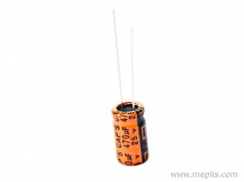 470uf 25V Caps DC Electrolytic Capacitor