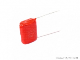 1.5uf 250V DC Polyester Capacitor