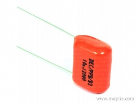10nf 2000V DC Polyester Capacitor