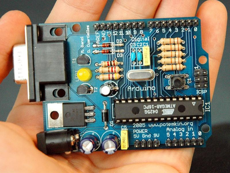 What is Arduino, How to Start With Arduino