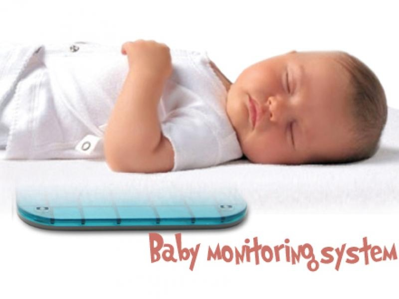 DIY Project:-Baby Monitoring System / Baby Alarm