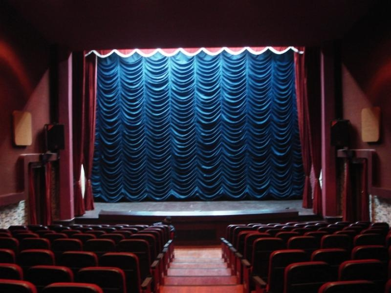 How to develop an Automatic Auditorium: - DIY Project