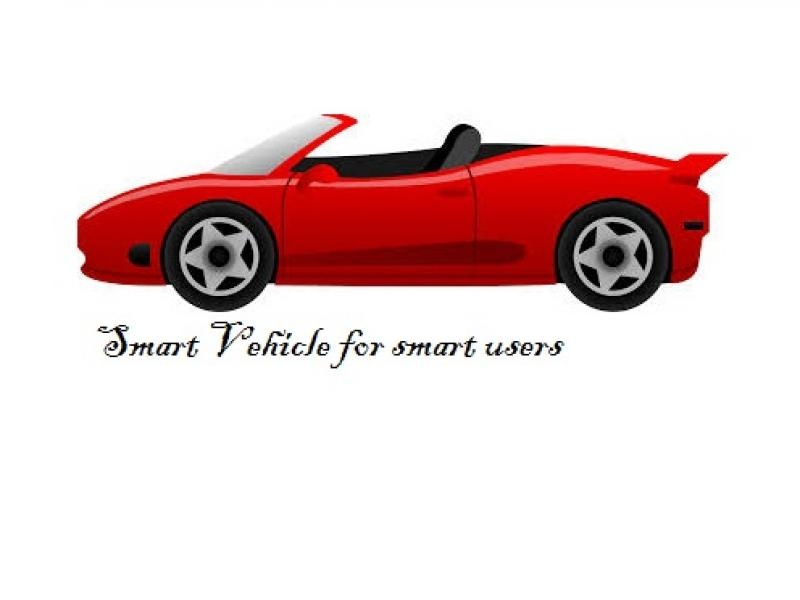 SMART VEHICLE