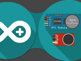 How to interface Arduino with Relay and MIC