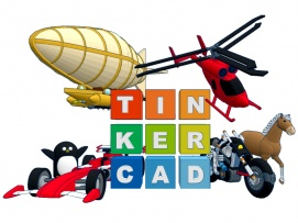 3D Modelling using Tinkercad